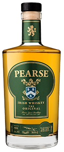 "Pearse ""The original"" Whiskey"