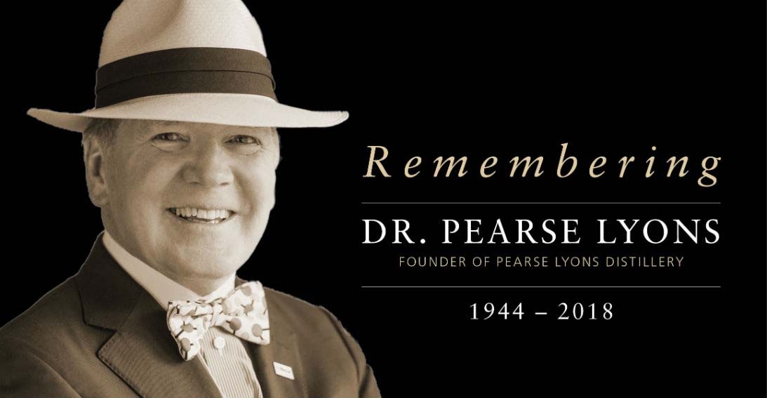 Remembering Dr. Pearse Lyons