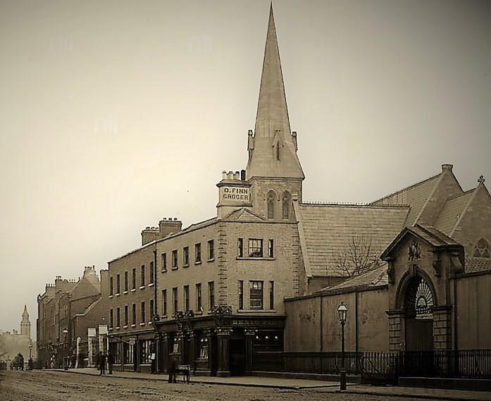 Pearse Lyons Distillery